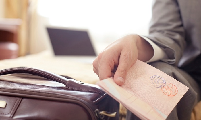 First Step Translations - Miami: $19 for $35 Groupon — FIRST STEP TRANSLATIONS