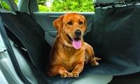 Cubierta de asientos de coche para mascotas