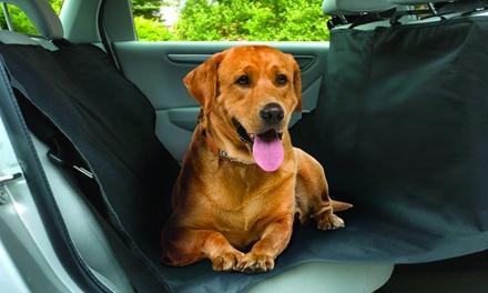 Uno o 2 coprisedili da auto per animali da 8,99 € (fino a 56% di sconto)