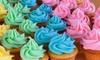 Kingdom Cake - OOB - Telegraph Hill: $15 for a Dozen Mini Cupcakes at Kingdom Cake ($24 Value)