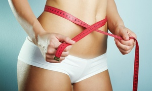 Ideal Body: 5, 7 or 9 Lipocavitation Sessions at Ideal Body (Up to 85% Off)