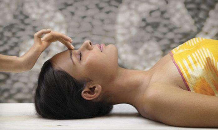 Bella Sirena Salon - Moss Bay: One or Three Elemental Nature Facials at Bella Sirena Aveda Salon (Up to 59% Off)