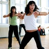 Up to 60% Off Zumba Classes