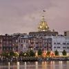 Convenient Hotel in Historic Savannah