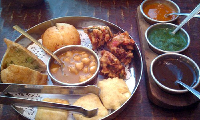 The Dhaba - Tempe: $20 Worth of Indian Fare