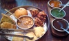Dhaba - Alegre: $20 Worth of Indian Fare