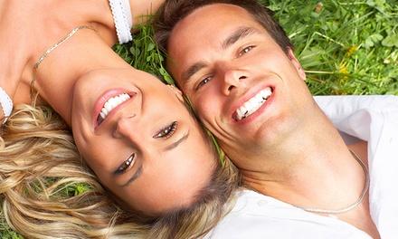 Limpieza bucal con pulido, fluorización, revisión y radiografía por 14,90€ o con uno, dos o cuatro empastes desde 19,90€