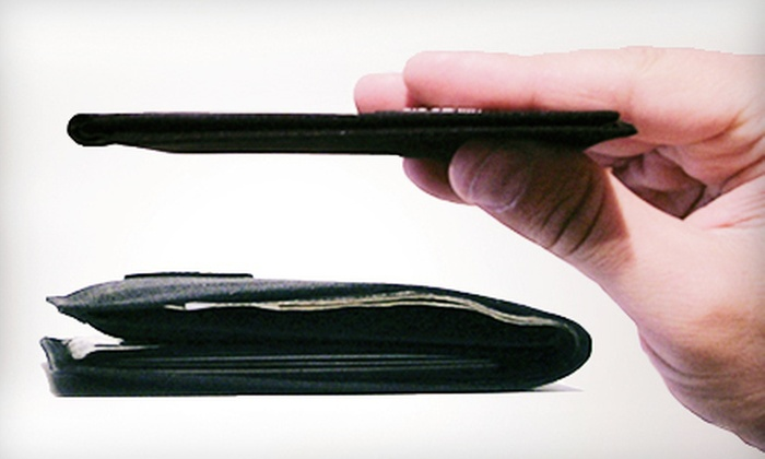 big skinny wallet coupon