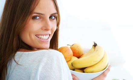 1 oder 5 Std. Gesundheits- und Ernährungsberatung bei Marquardt Consulting ab 29 € (bis zu 64% sparen*)