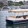 Up to 67% Off an Electric-Boat Rental