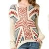 Seven7 Women's Sweater