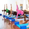 Up to 69% Off at Sacred Sounds Yoga