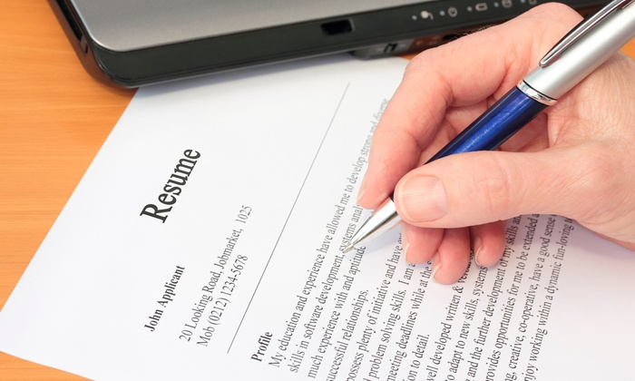 Career Success Institute - Clinton: $59 for Professional Resumé and Cover Letter Service at Career Success Institute ($397 Value)