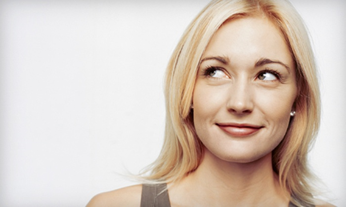 LASIK MD - Central Business District: $89 for $1,000 Toward Laser Vision Correction for Both Eyes at LASIK MD