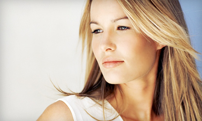 Revitalization Medical Institute - Downtown Partnership: One, Two, or Three IPL Skin-Rejuvenation Treatments at Revitalization Medical Institute (Up to 69% Off)
