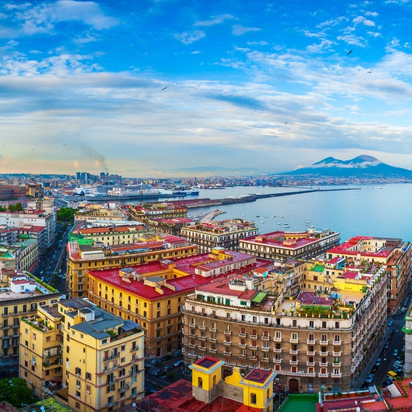 Culinary And Cultural Tour Of Italy With Hotel From Epitourean Naples Sorrento Capri And Pompeii