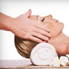 Up to 67% Off Massage and Yoga Package