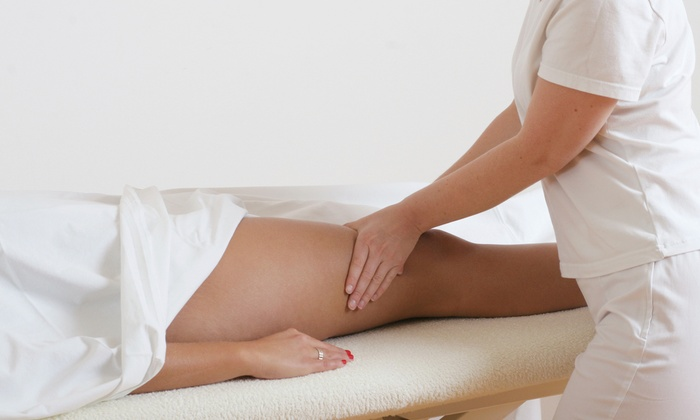 Greater Pittsburgh Joint and Muscle Center - Pittsburh: One or Two Pain-Relief Massages with Consultation at Greater Pittsburgh Joint and Muscle Center (Up to 74% Off)