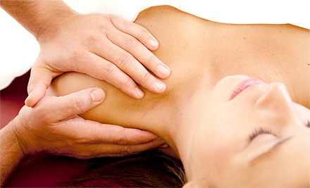 1 or 3 1-Hour Massages with Paraffin Hand Treatment & Aromatherapy at Body Logic Wellness Center, Inc. (Up to 59% Off)