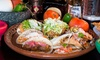 The Kitchen Hop - Edgewater: The Kitchen Hop Restaurant Experience and After Party for One or Two on Saturday, October 11 (Up to 44% Off)