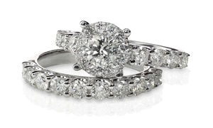 Uptown VS Jewelers: $35 for $75 Toward Jewelry and Accessories at Uptown VS Jewelers