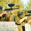Up to 56% Off Paintball Outing