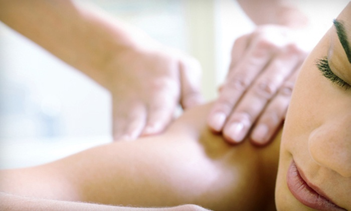 Syn Chiropractic Inc. - Redondo Beach: 60- or 90-Minute Massage at Syn Chiropractic Inc. in Redondo Beach (Up to 69% Off)