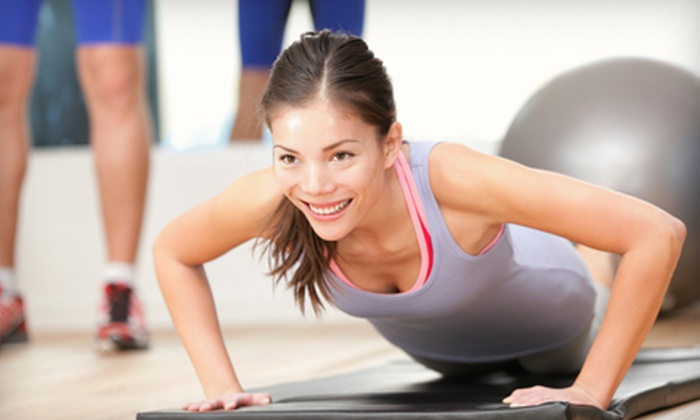 Blue Hills Fitness - Blue Hills Reservation: Two Personal Training Sessions