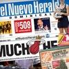 "$8 for a Subscription to ""El Nuevo Herald"""