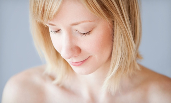 Therapeutic Bodywork by Carol and Co. - C & C Therapeutic Bodywork and Massage: $105 for a Lomilomi Massage, Body Wrap, and Facial at Eva Wright Salon and Spa ($215 Value)