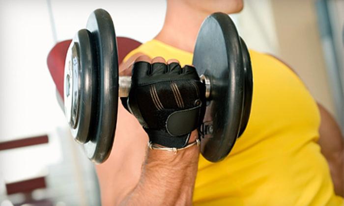 FireFITT Cincinnati - Miami: $27 for $60 Worth of Fitness Classes at FireFITT Cincinnati