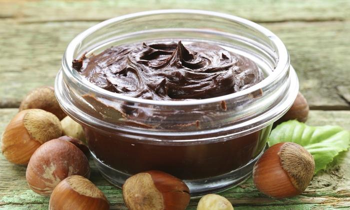 La Bruschetta - Corso Italia: Nutella-Inspired Italian Dinner for Two or Four at La Bruschetta (Up to 55% Off)