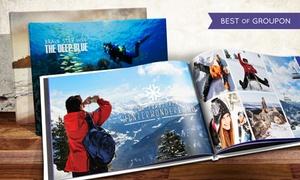 Printerpix:  1, 2, 3, 5 ou 10 livres photo personnalisables en format A4 avec Printerpix dès 8,99 € (jusqu'à 73% de réduction)