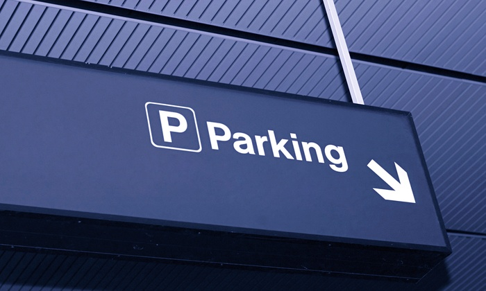LAZ Parking - Multiple Locations: Monthly, Daily, or Night-and-Weekend Parking at LAZ Parking (Up to 62% Off). Four Lots Available.