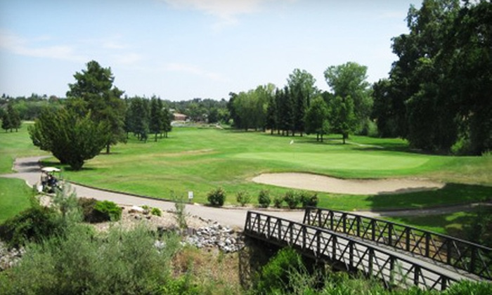 La Contenta Golf Club - La Contenta Golf Club: 18-Hole Round of Golf for One or Round of Golf with Carts for Two or Four at La Contenta Golf Club (Up to 71% Off)
