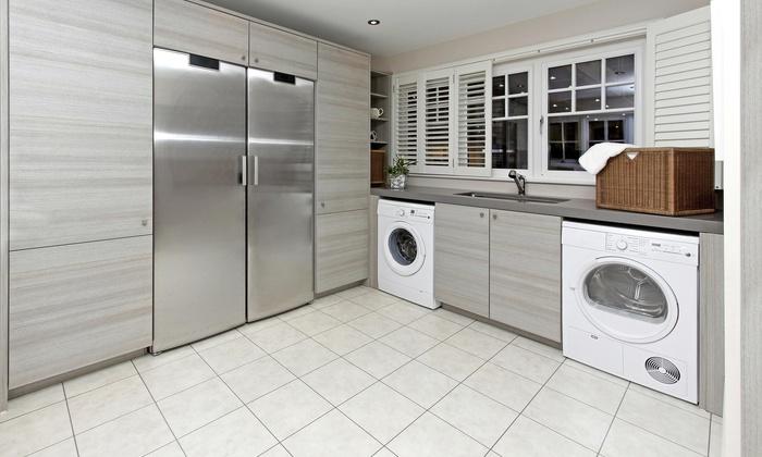 Zulk Appliance Repair - New York City: Handyman Services from zulk appliance repair (49% Off)