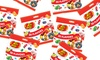12-Pack of Jelly Belly Variety Flavor Bags: 12-Pack of Jelly Belly 20-Variety Flavor Bags