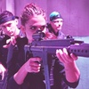 Up to 40% Off Tactical Lasertag at iCombat