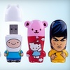 Half Off Pop-Culture Gadgets and Toys from Mimoco