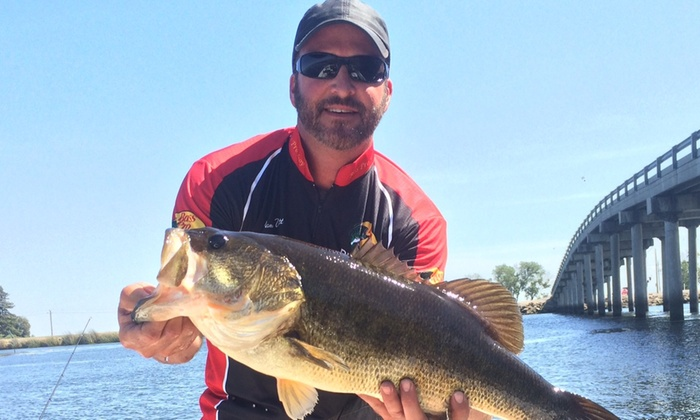 School Of Bass Pro Guide Service Up To 30 Off Folsom