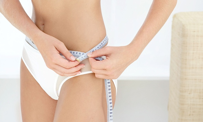 Celebrating Women Center - Celebrating Women Center: HD Liposuction for One Small or Large Area at Celebrating Women Center (Up to 73% Off)