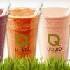 $5 for Smoothies and Juices at Liquid Nutrition