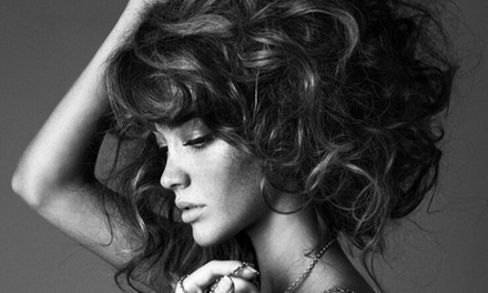 Up to 54% Off Haircut Packages at Mercedes  Eclipse Salon