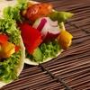 Half Off Deli Sandwiches at Landmark Natural Foods & Cafe