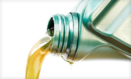 Cambio de aceite y filtro o 4 filtros, revisión de 30 puntos y diagnosis electrónica desde 34,90 € en Puntocar Oferta en Groupon
