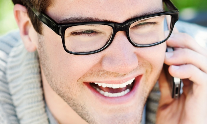 Oculist Optique - Chartwell: Up to 50% Off Vision Care — Oculist Optique; Valid Tuesday - Saturday 10 AM - 6 PM