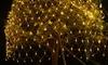 100 LED Fairy Lights Net