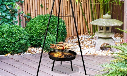 Outdoor Grills and Accessories