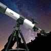Cassini 720mm Astro-Terrestrial Refractor Telescope