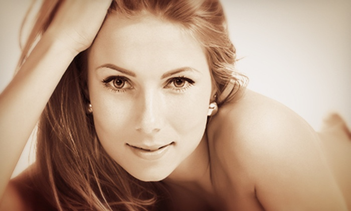 The Skin Bar - Rogers Park: $65 for a Spa Package with Choice of Three Spa Services at The Skin Bar (Up to $135 Value)